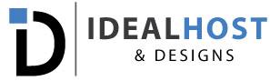 Ideal Hosting  & Design